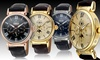 Jacot Stonewell Collection Men's Watch: Jacot Stonewell Collection Men's Watch. Multiple Styles Available. Free Returns.