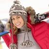 Alquiler de equipo de esquí