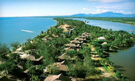 Eight-Day Beach Vacation in Fiji with Airfare