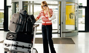 Taxi Services From Chatham Cab (up To 53% Off). Six Options Available.