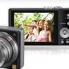 $149 for a Panasonic Lumix 14.1MP Camera