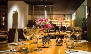 Kiepenkerl zu Essen: Gourmet-Sommer-Menü in 2 Gängen für 2 Personen inkl. 1 Glas Wein bei Kiepenkerl zu Essen (44% sparen*)