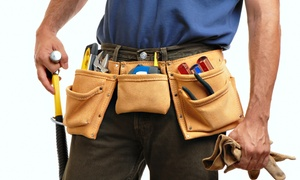 G & L Thornton Services: Two or Three Hours of Handyman Services from G & L Thornton Services (51% Off)