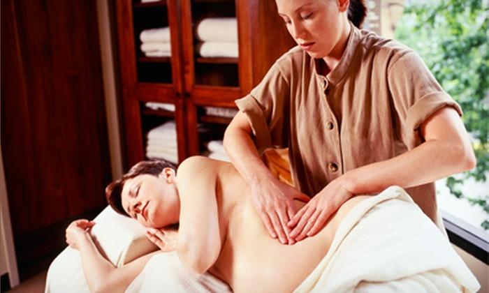 Vista Massage and Wellness - Oak Creek: 60- or 90-Minute Pregnancy Massage at Vista Massage and Wellness (Half Off)