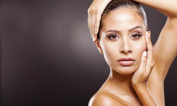 Natural Glow Esthetics - Williamsville: 60-Minute Custom Facial from Natural Glow Esthetics (45% Off)