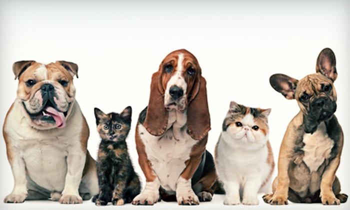 Cape Dog Bakery & Cat House - Caloosahatchee: $15 for $30 Worth of Pet Supplies at Cape Dog Bakery & Cat House