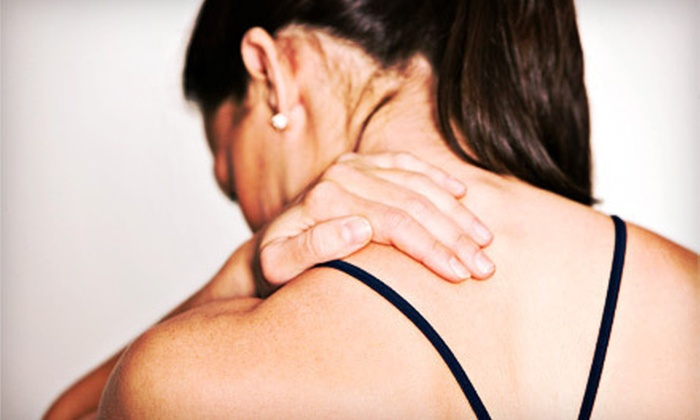 Schwenn Family Chiropractic - Marion: $35 for a Chiropractic Exam with Massage, X-rays, and Adjustment at Schwenn Family Chiropractic in Marion ($375 Value)