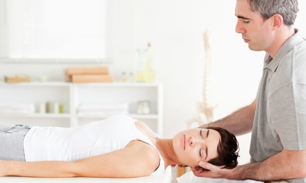 Washington DC: $29 for Five Sessions of Whole-Body Vibration Therapy with a Health Consultation at Vibrate For Health ($175 Value)