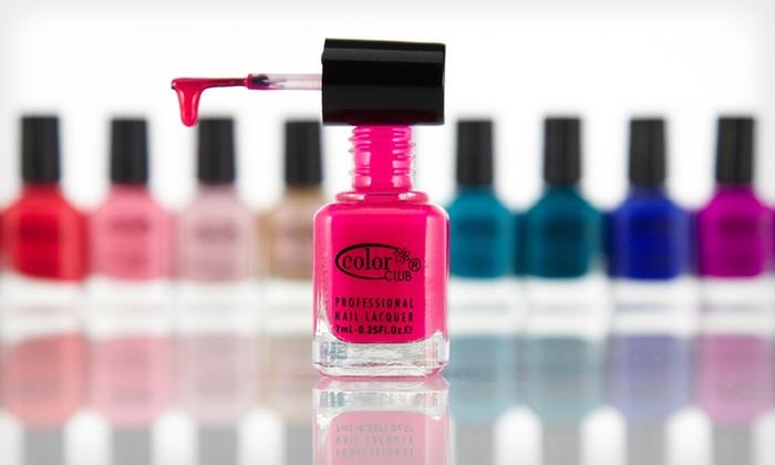 Color Club Nail Polish | Groupon Goods