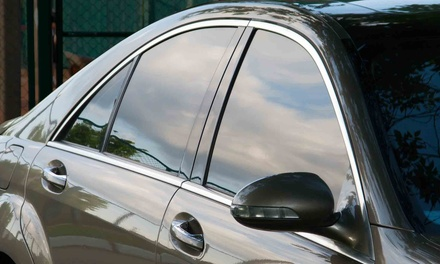 $39 for $100 Toward FormulaOne Window Tinting at The Specialists