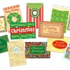 12-Pack of Holiday Greeting Cards with Envelopes