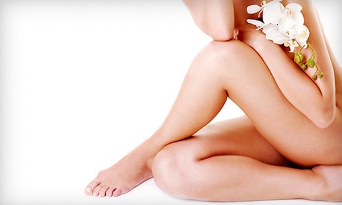 Wynne Wellness - Wellington: $125 for Three Endermologie Lipomassage Cellulite-Reduction Treatments at Wynne Wellness in Wellington ($255 Value)