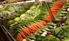 Miles Farmers Market - Solon: $14 for $20 Worth of Groceries at Miles Farmers Market