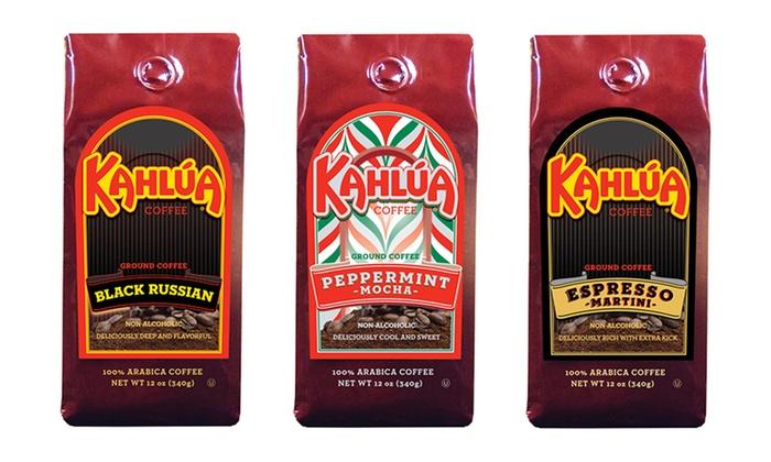 Kahlua coupons