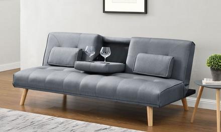 Brooklyn Modern Sofa Bed