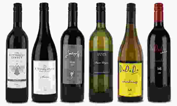 NakedWines.com: $25 for $75 Worth of Wine from NakedWines.com