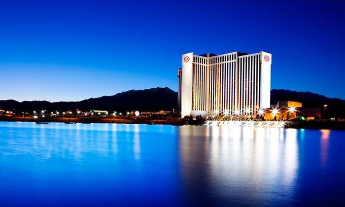 Grand Sierra Resort and Casino - Reno, NV: Stay at Grand Sierra Resort and Casino in Reno, NV. Dates into December.