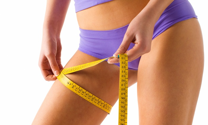 Body Shaping with Dr. Brady DC - North Topeka East: $99 for Two iLipo Treatments at Body Shaping with Dr. Brady DC ($499 Value)