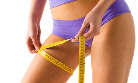 $99 for Two iLipo Treatments at Body Shaping with Dr. Brady DC ($499 Value)