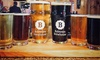 Up to 32% Off Tasting Packages at  Bobtown Brewhouse & Grill