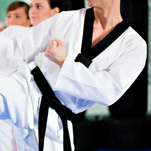 a440a54dc Go2Karate - From $20 - Bakersfield | Groupon
