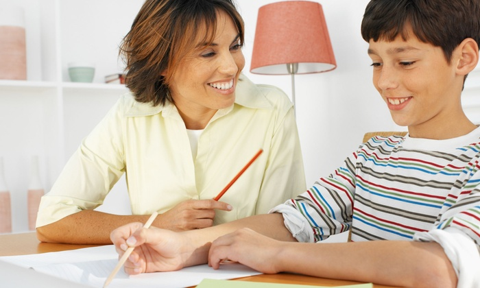 Huntington Learning Center - Terry Sanford: $59 for an Academic Evaluation and Three One-Hour Tutoring Sessions at Huntington Learning Center ($405 Value)