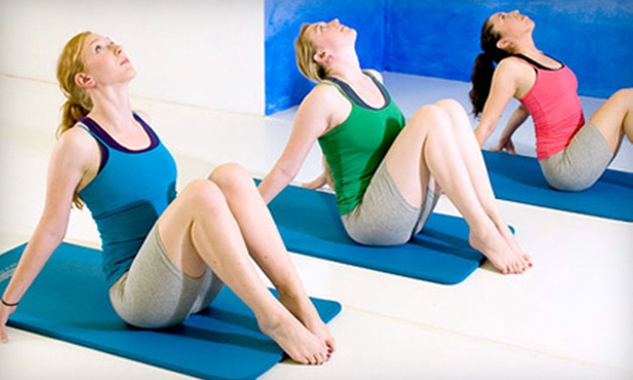 Pilates For Bodies - Davis: 10 or 20 Pilates Fitness Classes at Pilates For Bodies in Davis (Up to 84% Off)