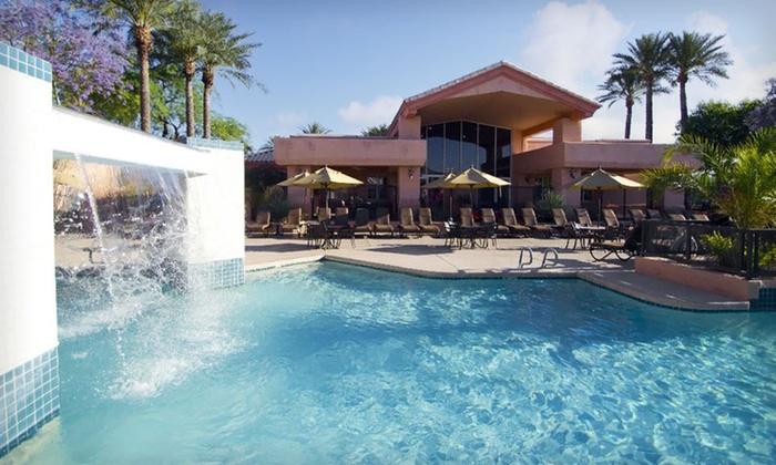 Scottsdale Villa Mirage - Scottsdale, AZ: Three-Night Stay at Scottsdale Villa Mirage in Arizona