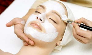 Springfield Cosmetic: One or Three Chemical Peels at Springfield Cosmetic (Up to 54% Off)