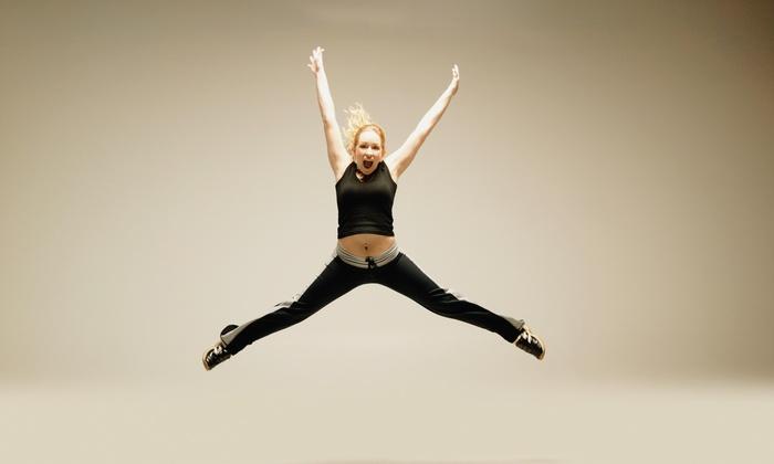 Danceworks Dance Studio Wilmington - New Castle: One Week of Unlimited Dance Classes at Danceworks Dance Studio (75% Off)
