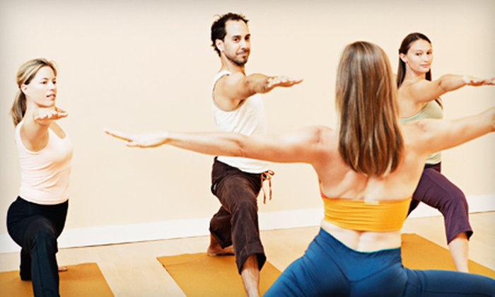 Trio Life Fitness - Bee Cave: $20 Worth of Fitness Classes