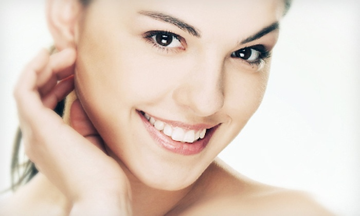 Revitese Day Spa - Royal Palm Beach-West Jupiter: Upper-, Lower-, or Full-Face Ultherapy Ultrasound Face-Lift Treatment at Revitese Day Spa (Up to 61% Off)