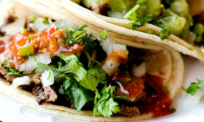 Ramirez Fast Food - West Town: $4 for $8 Worth of Mexican-American Cuisine at Ramirez Fast Cuisine
