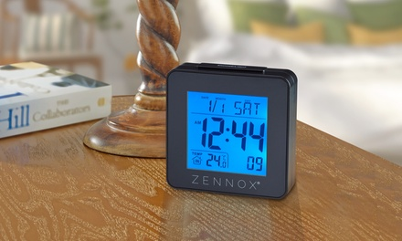 Sveglia digitale Zennox
