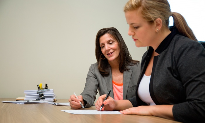 Michelle Leann - Detroit: Business Consulting Services at Michelle LeAnn (45% Off)