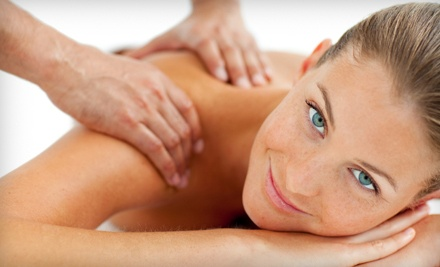 60-Minute Swedish or Deep-Tissue Massage - Sanctuary of Solitude in Baton Rouge