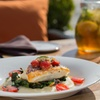 Up to 49% Off Dinner and Wine for Two at Tiburon Tavern