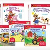 $25 for a Baby Genius Book and CD Collection