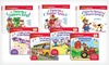 Baby Genius Book and CD Collection: $25 for a Baby Genius Collection with Four Books and Three CDs ($53.74 List Price). Free Shipping.