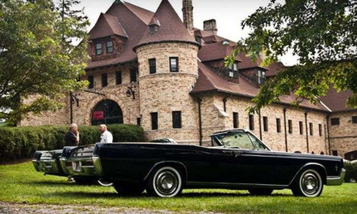 Larz Anderson Auto Museum - South Brookline: Larz Anderson Auto Museum Visits for Two or Four in Brookline (Up to 55% Off)