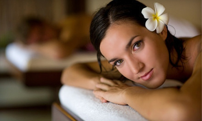 Planet Beach Contempo Spa - Planet Beach Contempo Spa - Centerville, UT: $35 for Three Cyber-Relax Massages, Three Luminous Facials, and Three Hydro-Derma Fusion Treatments ($345 Value)