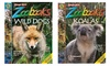 Up to 79% Off Zoobooks Magazine Subscription for 1 or 2 Years
