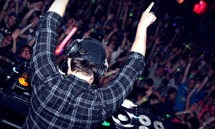Dieselboy - House of Blues Chicago: $20 for Dieselboy Concert for Two at House of Blues Chicago on Saturday, November 24, at 11:59 p.m. (Up to $78.40 Value)