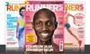 6 of 12 keer Runner's World