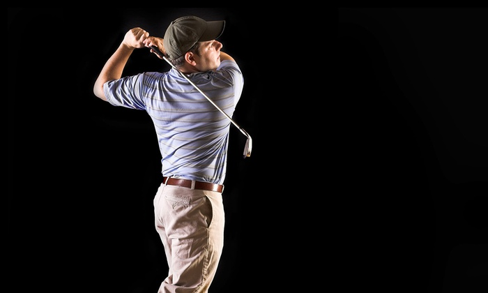 Arundel Golf Park - Arundel Golf Park: Two or Four One-Hour Private Lessons with Golf Swing Video from Norm Vacovsky (Up to 70% Off)