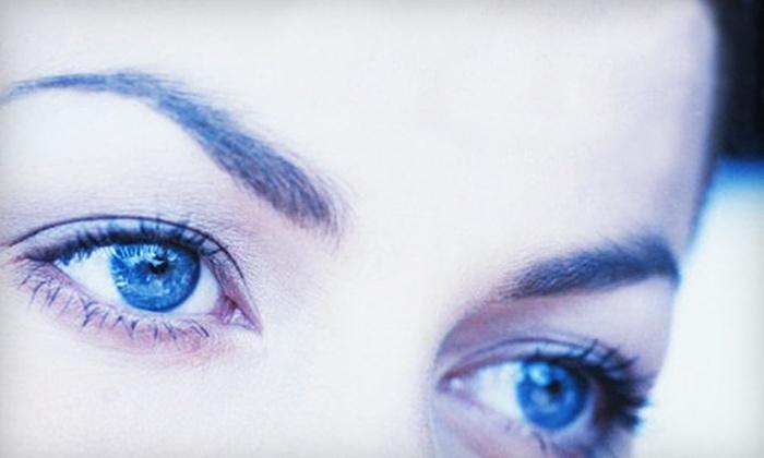 Global Laser Vision - Huntington Beach: $1,799 for LASIK Surgery for Both Eyes at Global Laser Vision ($4,000 Value)