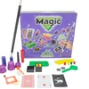 Boîte de 45 tours de magie