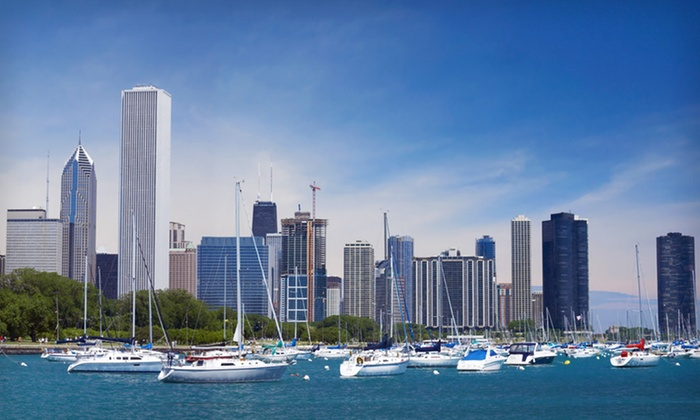 Inn of Chicago - Chicago, IL: Stay at Inn of Chicago on the Magnificent Mile. Dates Available into September.