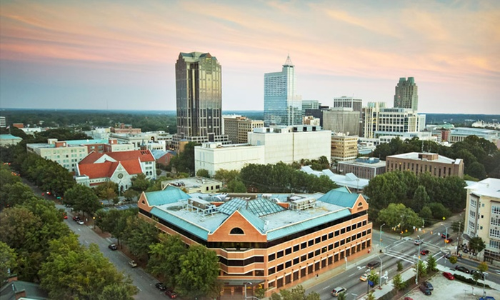 Wingate State Arena - Raleigh, NC: 1- or 2-Night Stay at Wingate State Arena in Raleigh, NC