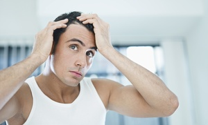 Obtén un descuento de 700 € pagando 49,90 € para un tratamiento médico de la alopecia con plasma rico en plaquetas
